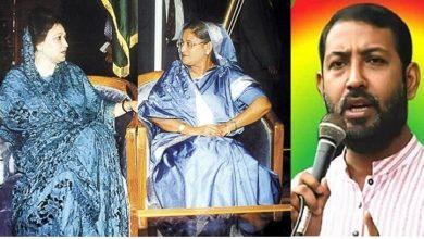 Photo of সঙ্কট নিরসনে দুইনেত্রীর রাজনৈতিক সমঝোতা জরুরি : ডা. ইরান