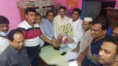 Photo of স্বেচ্ছাসেবক দলকে দমানো যাবে না:খুলনা বিভাগীয় টিম