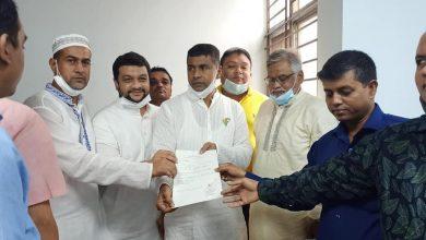 Photo of এস এম জাহাঙ্গীরের প্রার্থীতা বৈধ
