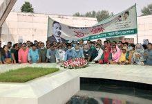 Photo of গণতন্ত্র মুমূর্ষু অবস্থায় আছে: নজরুল ইসলাম খান