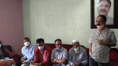 Photo of বিএনপির নিজেদের মধ্যে খেলা বন্ধ করতে হবে: গয়েশ্বর চন্দ্র রায়