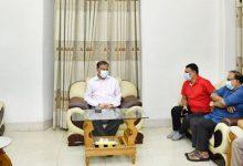 Photo of 'দলকানা' বিএনপির মুখে শুধুই সমালোচনা: তথ্যমন্ত্রী