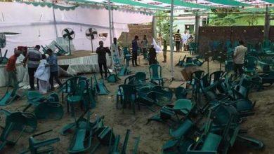Photo of বিএনপি'র কর্মসূচিতে হামলা : মান্না-তৈমূরসহ আহত ৩০
