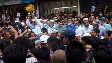 Photo of জনগণ সুযোগ পেলে ধানের শীষকে বিজয়ী করবে: এসএম জাহাঙ্গীর