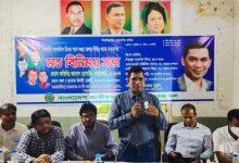 গণতন্ত্র পুনুরুদ্ধার করতে শক্তিশালী সংগঠনের বিকল্প নেই: জামাল তালুকদার