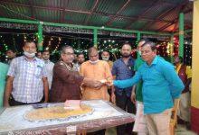 Photo of হালুয়াঘাট-ধোবাউড়ায় পূজা মণ্ডপ পরিদর্শন করেছেন বিএনপি নেতা প্রিন্স