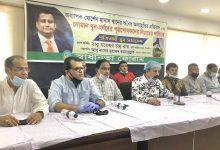 Photo of 'ভোট ডাকাত' সরকারকে বিতাড়িত করতে হবে: গয়েশ্বর