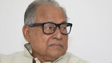 Photo of করোনায় আক্রান্ত বিএনপি নেতা নজরুল ইসলাম খান