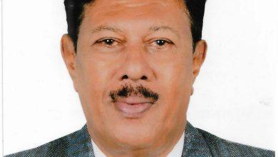 Photo of জাতীয় পার্টির ভারপ্রাপ্ত মহাসচিব আহসান হাবীব লিংকন