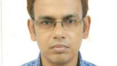 Photo of বিএনপির স্বাস্থ্য সম্পাদক হলেন ডা: রফিকুল ইসলাম