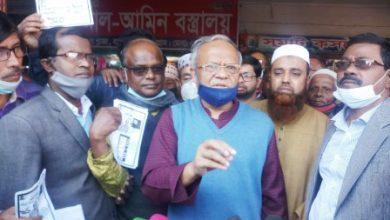 Photo of মুক্তিযোদ্ধা হত্যাকারী রাজনৈতিক দল আওয়ামী লীগ: রিজভী