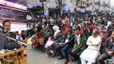 Photo of জনগণের উৎসাহে বিএনপির অপপ্রচারে ভাটা: তথ্যমন্ত্রী