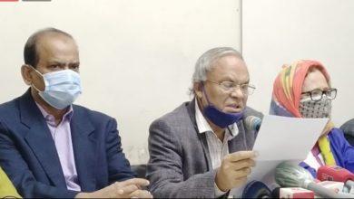 Photo of ১/১১'র ধারাবাহিকতা অব্যাহত রেখেছে আওয়ামী লীগ: রিজভী