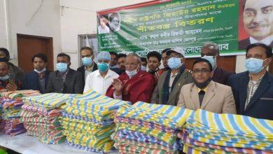 Photo of সরকার ও তাদের লোকেরা এখন টাকা বানাতে ব্যস্ত: রিজভী