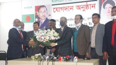 Photo of জাপা নেতা সাবেক হুইপ শওকত চৌধুরীর বিএনপিতে যোগদান
