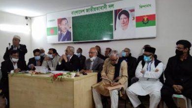 Photo of ক্ষমতাসীনদের দখলে ছিল ভোট কেন্দ্র: ড. মোশাররফ