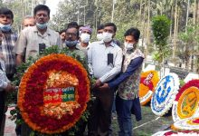 Photo of পিলখানার শহীদদের প্রতি জাতীয় পার্টির শ্রদ্ধা