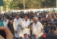 Photo of ডিজিটাল নিরাপত্তা আইনকে কবর দিন : ডা. জাফরুল্লাহ