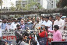Photo of ২৬ মার্চের মধ্যে ডিজিটাল নিরাপত্তা আইন বাতিল দাবি