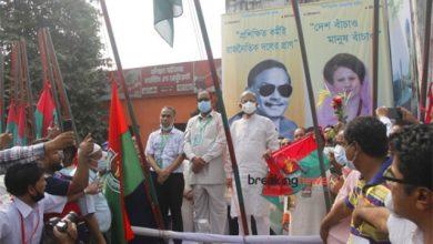খালেদা জিয়ার চিকিৎসা বাংলাদেশে কঠিন হয়ে পড়েছে: ফখরুল