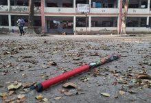 Photo of চট্টগ্রাম মেডিকেলে ছাত্রলীগের দুই গ্রুপে সংঘর্ষ:ভাঙচুর