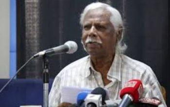 Photo of সরকার পরিবর্তনে আত্মত্যাগে প্রস্তুত থাকতে হবে : ডা. জাফরুল্লাহ