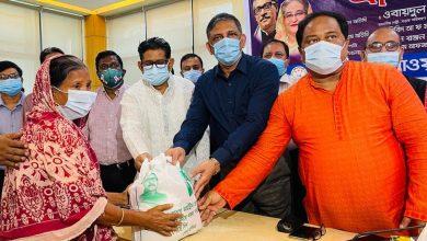 বিএনপি-জামায়াত করোনা নিয়েও রাজনৈতিক ফায়দা লুটতে চায়: বাহাউদ্দিন নাছিম