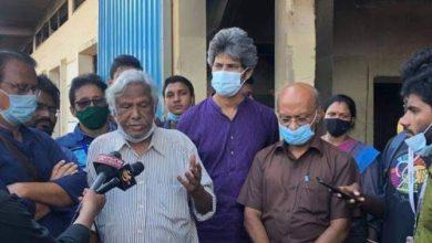 রূপগঞ্জে শ্রমিক নিহতের ঘটনা পরিকল্পিত হত্যাকান্ড : ডা. জাফরুল্লাহ
