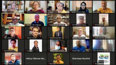 রামপালের জন্য সরকার ভারত থেকে নিম্নমানের কয়লা আনছে: সুলতানা কামাল
