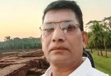 স্বেচ্ছাসেবক দলের সহসভাপতি জামাল তালুকদার আটক